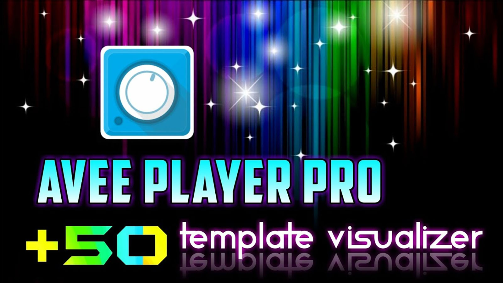 Music Avee Player Pro v1.0.8 (MP3 Player) Paid Apk Mod